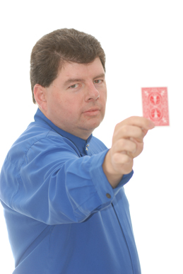 Rob Gaffney Card